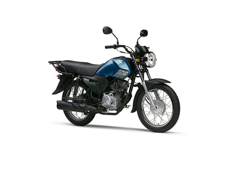YAMAHA - CRUX REV MANUAL