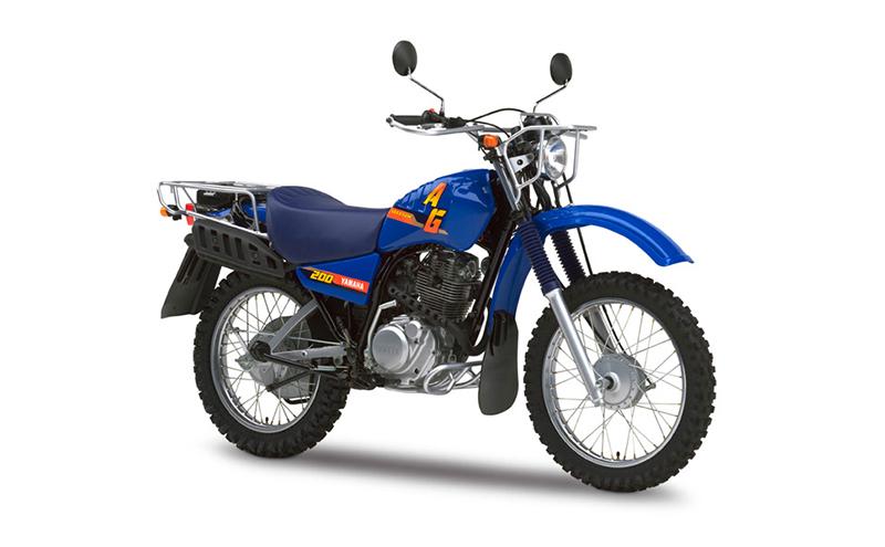 AG200FE